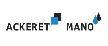 Ackeret-Mano