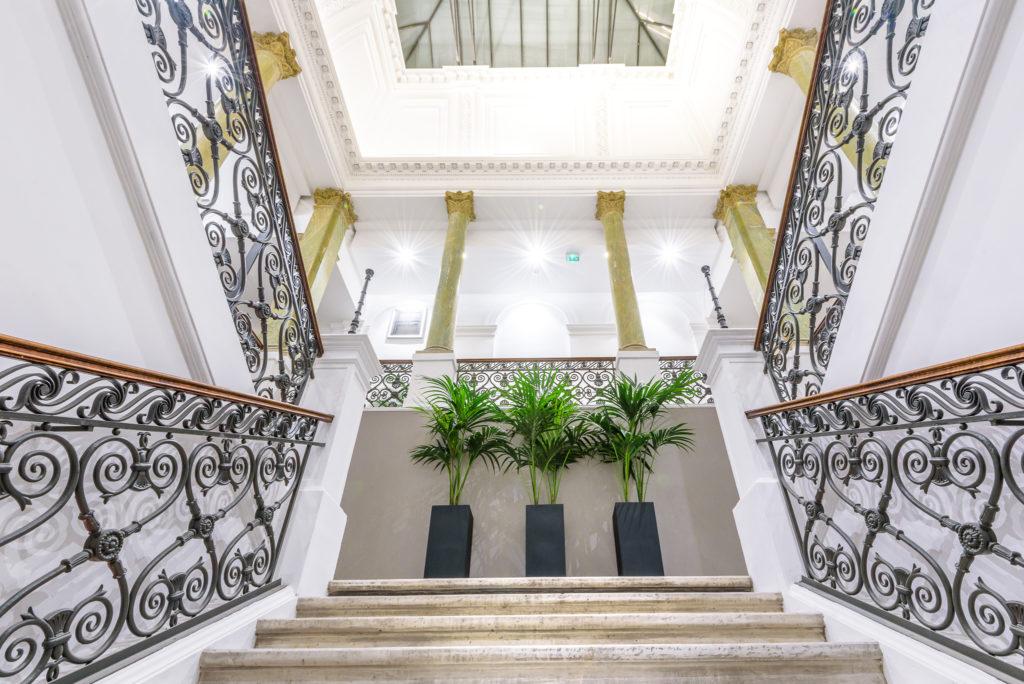 Inauguration Appart Hôtel l'Odéon à Nîmes - Appart'city et Oceanis