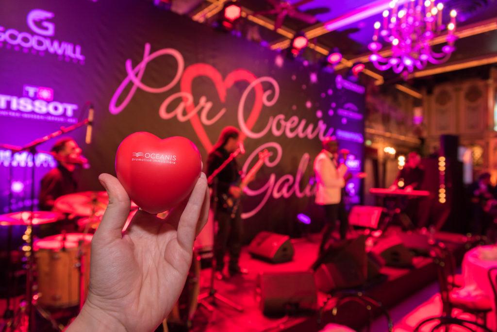 Par Coeur Gala Edition 2016