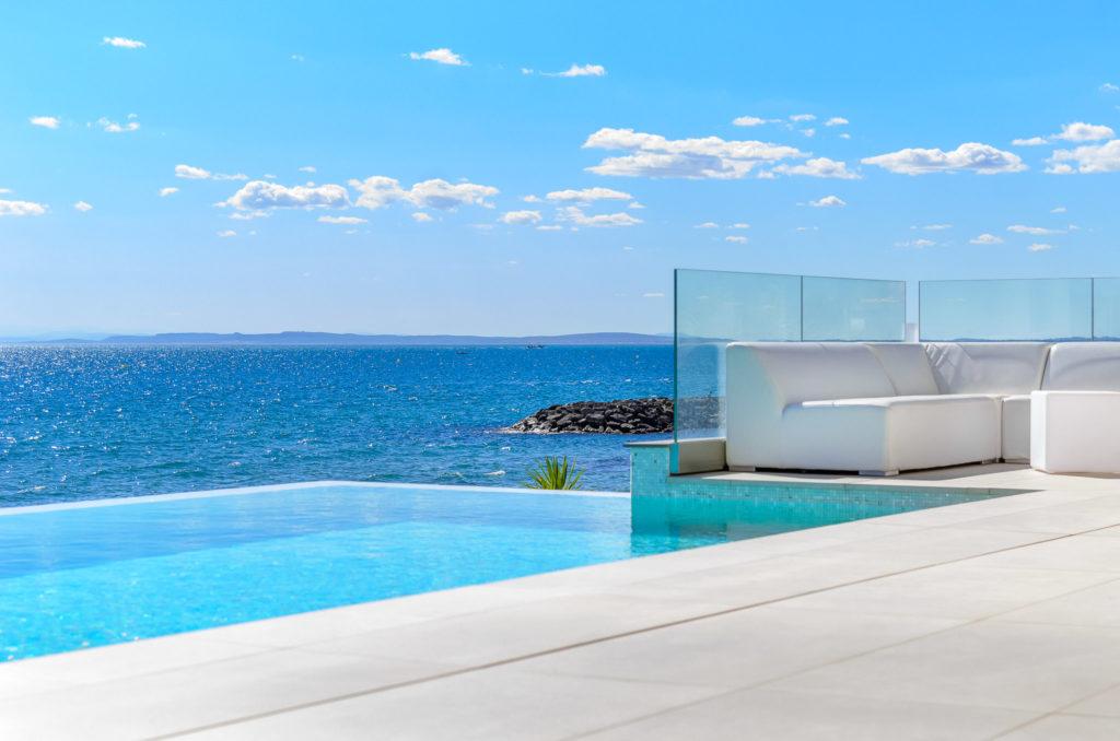 Villa de prestige vue mer à Agde - Montpellier Sotheby's International Realty