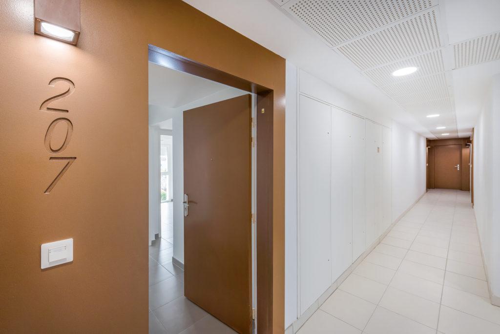 ROXIM - L'Envol à Castelnau-le-Lez, appartement témoin
